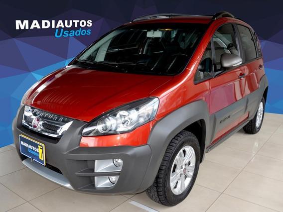 Fiat Idea Adventure 1.6 Cc Mec Full