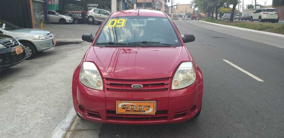 Ford Ka 1.0 Flex 3p 2009 !!!
