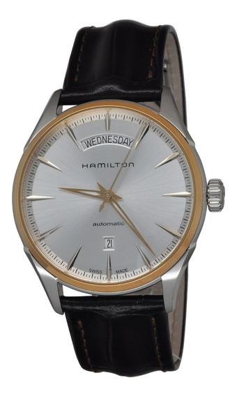 Reloj Hamilton Automático, Relojería Fina