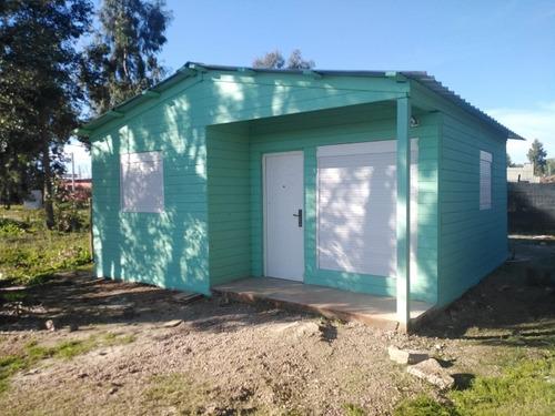 Dueño Alquila Casa Cabaña, Nueva Construcción,