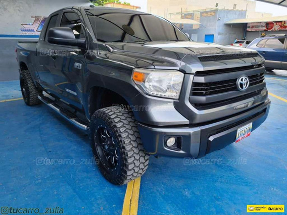 Toyota Tundra 4x4