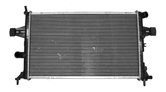 Radiador Astra Zafira Automático /09 Rv2574 Delphi Original
