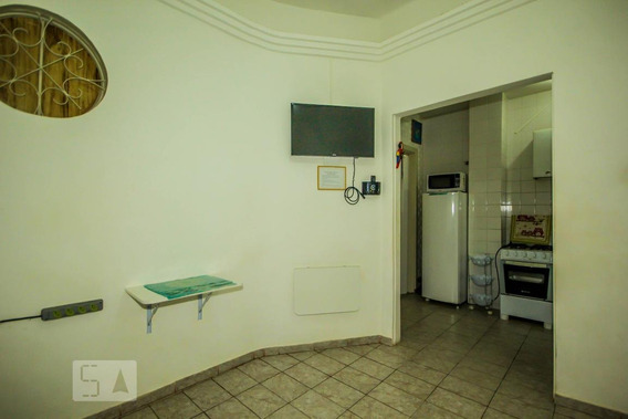 Apartamento Para Aluguel - Copacabana, 1 Quarto, 30 - 893015961