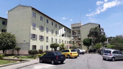 Imagem 1 de 16 de Apartamento Em Condomínio Padrão Para Venda No Bairro Vila Sílvia, 2 Dorm, 1 Vaga, 48 M.ap1242 - Ap1242