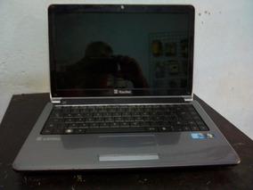 Notebook Infoway Itautec W7435 Intel I3 +4gb Ddr3 Hd 500gb
