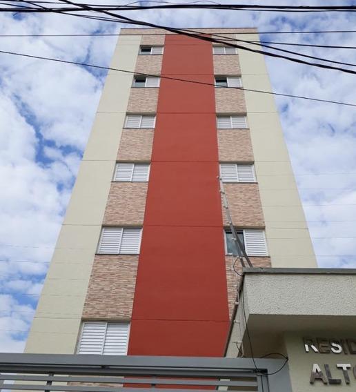 Cobertura Com 3 Dormitórios À Venda, 100 M² Por R$ 369.000,00 - Parque Das Nações - Santo André/sp - Co0870