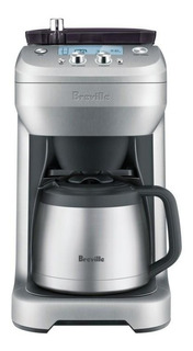 Breville Bdc650bss Grind Control Molino Cafetera Electrica