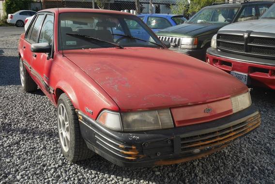 Chevrolet Cavalier 1992
