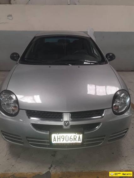 Dodge Neon Led Auto 2 Sincronico