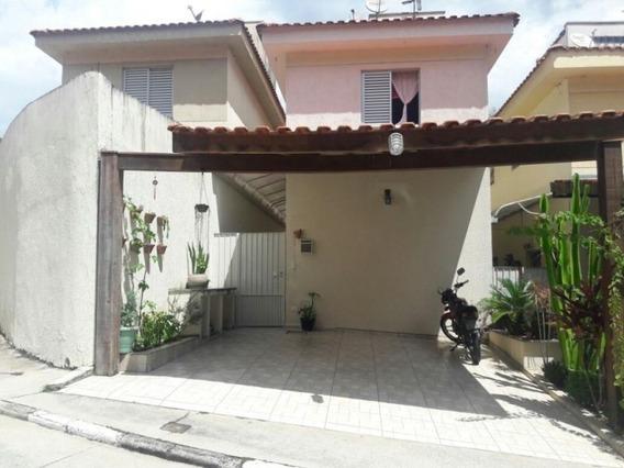 Sobrado Residencial À Venda, Jardim Peri, São Paulo. - So0105 - 33599517