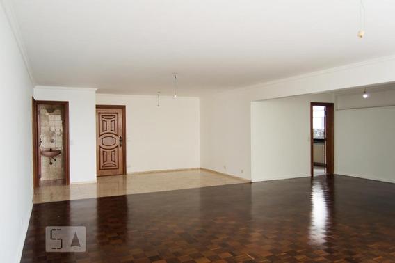 Apartamento Para Aluguel - Higienópolis, 3 Quartos, 170 - 893028334