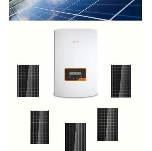 Paneles 335 Watts (paquete 5)