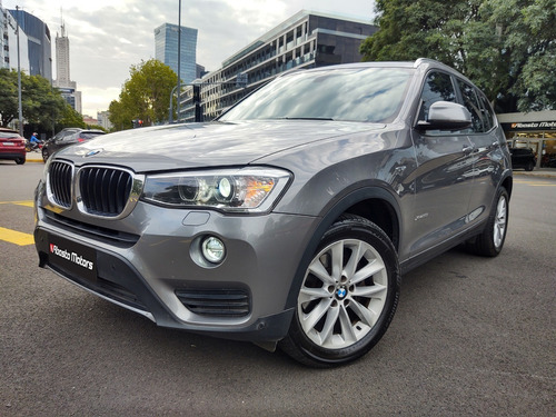Bmw X3 2018 20i Xdrive Abasto Motors