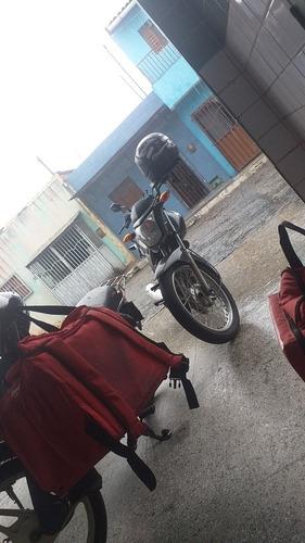 Imagem 1 de 1 de Trabalho Como Motoboy.