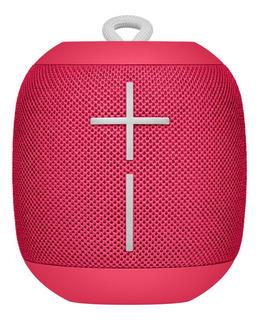 Parlante Ultimate Ears Wonderboom portátil inalámbrico Raspberry