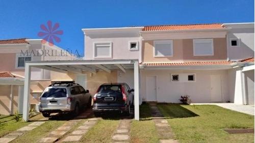 Imagem 1 de 14 de Casa Condominio Térreo Para Venda, 4 Dormitório(s), 168.0m² - 1451