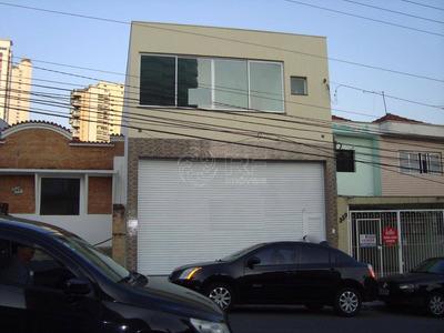 Prédio Á Venda E Para Aluguel Em Jardim Anália Franco - Pr177773
