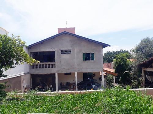 Casa À Venda - Loteamento Santa Rosa - Piracicaba/sp - Ca2733