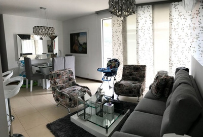 Apartamento En Venta Caney 191-1070