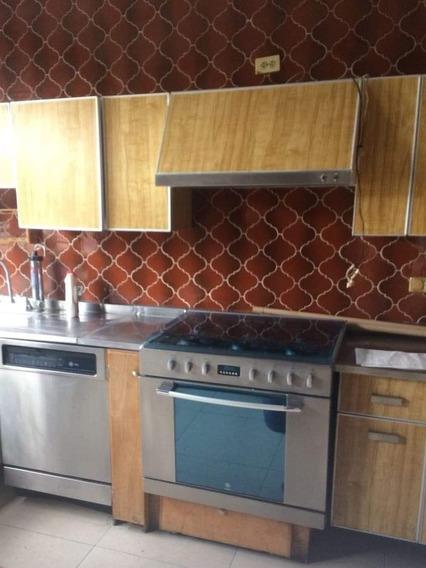 Renta Casa Muy Amplia En Condominio, 3 Recamaras