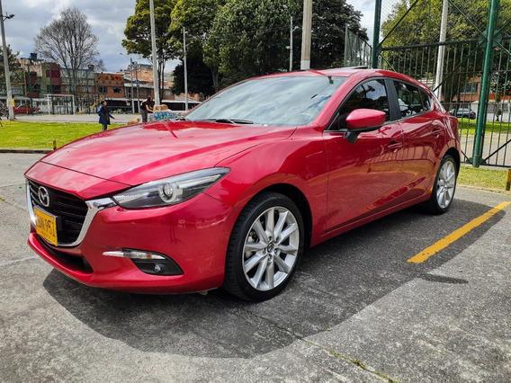 Mazda Mazda 3 Grand Touring 2018