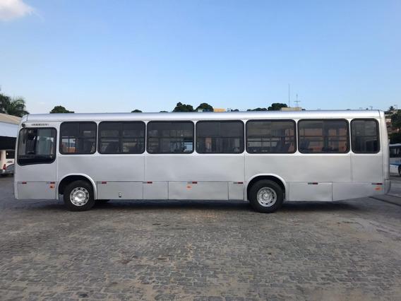 Ônibus Torino U Mercedes Benz Of 1722m Impecável E Revisado