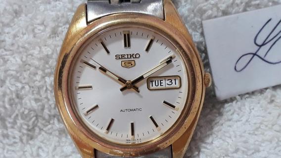 Relógio Seiko 7s26, Masculino, Automático !