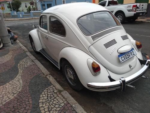Volkswagen Fuscão