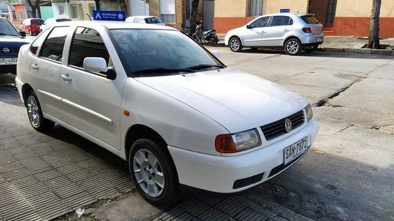 Volkswagen Polo Classic 1.6