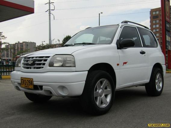 Chevrolet Vitara Sport 1.6 Mt 4x4