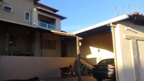 Casa Bairro Riacho Iii - 1517