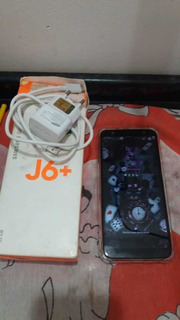 Samsung Galaxy J6 + 32 Gb