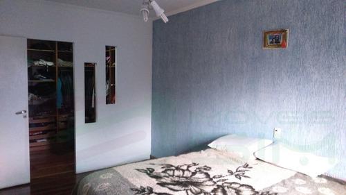 Imagem 1 de 27 de Casa Sobrado Em Santo André - 3048