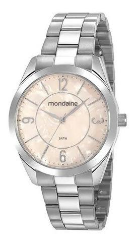 Promoção Relógio Mondaine Original Feminino 53813l0mvne3