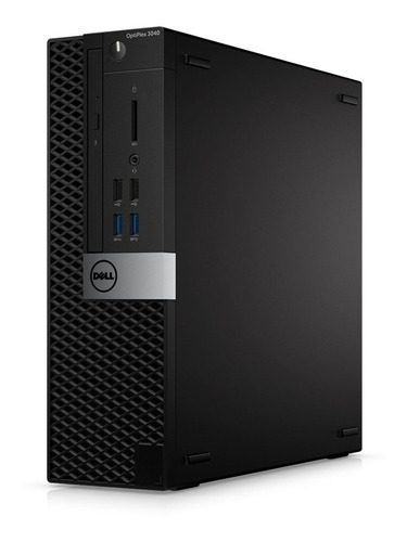 Cpu Dell Optiplex 3040 I3 Hd Sata 500gb 8gb Ram