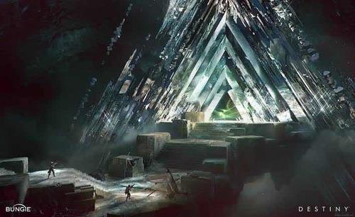Destiny 2 Câmara De Cristal - Pc