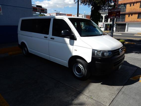 Volkswagen Transporter 2014 C/clima