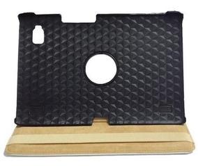 Capa Para Acer Iconia A500 10.1 Giratoria Branca