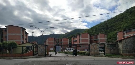 Apartamento En La Urb Lagunas Ii, Turmero.