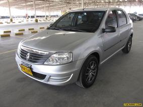 Renault Logan 1.6 Cc