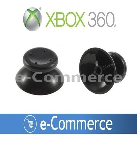2 Analogo Joystick Xbox 360 Palanca Control Mando Stick Xbox