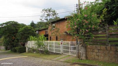 Casa Em Condomínio Para Venda Em Guapimirim, Guapimirim, 2 Dormitórios, 3 Banheiros, 2 Vagas - Rj68