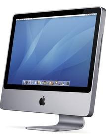 iMac Core2 Duo