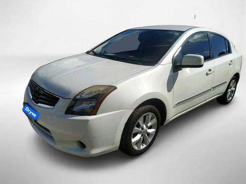 Imagem 1 de 9 de  Nissan Sentra S Special Edition 2.0 16v Cvt Flex