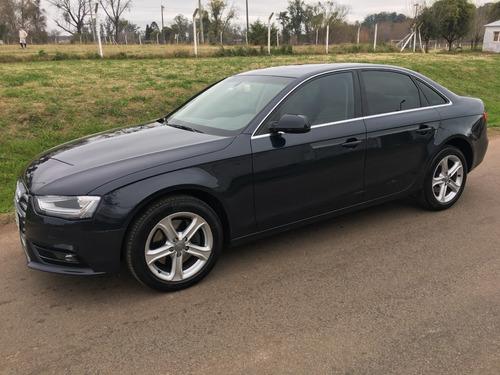 Audi A4 2.0 Quattro 2014