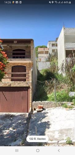 Imagem 1 de 2 de Terreno 165 M² - Jardim Leonor - Cotia Sp - Tr551252v
