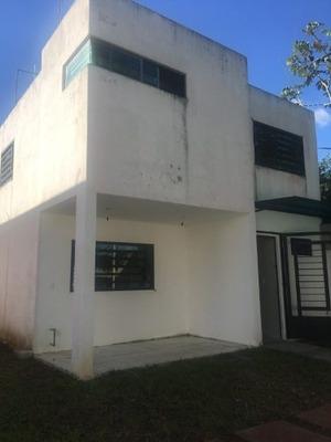 Casa Residencial En Renta