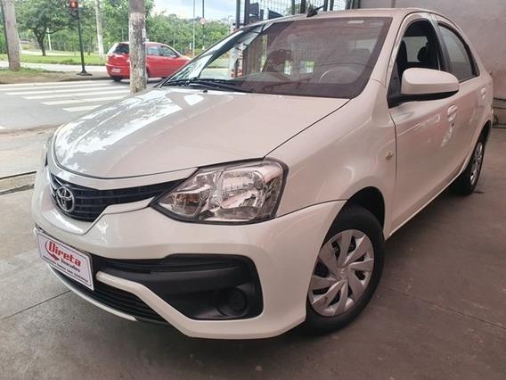 Etios Xs Sedan 1.5