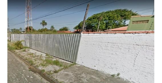 Lotes Para Construção Em Itanhaém, Em Ótima Localização