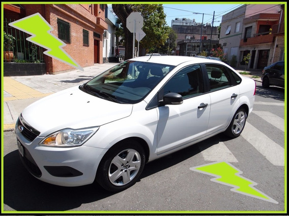 Ford Focus Ii Exe 1.6 Style - 2012 - Singa -